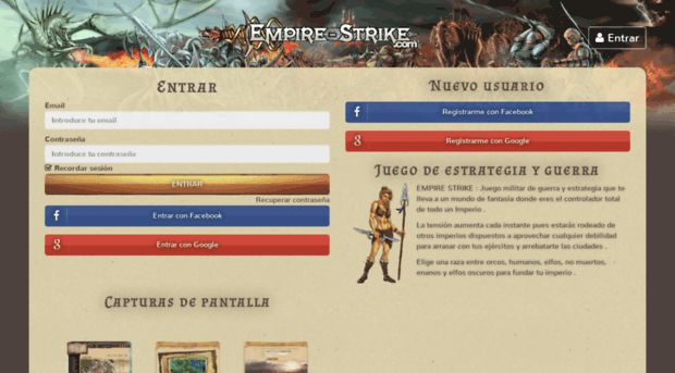 empire-strike.com