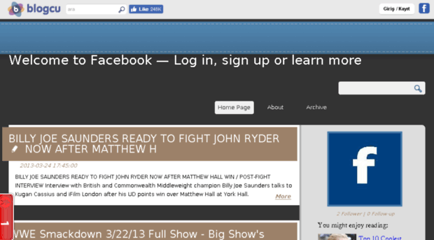 Facebook sign up www com welcome Volusia County