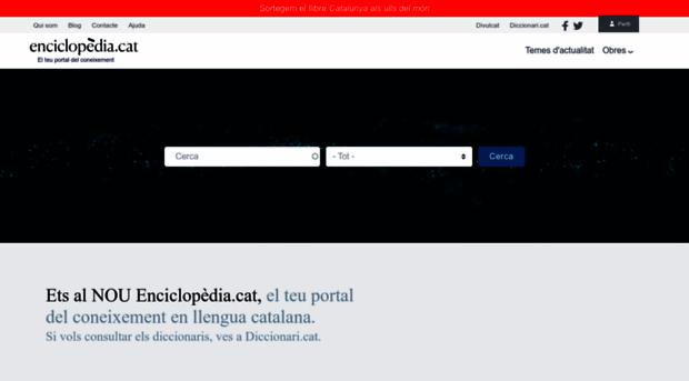 enciclopedia.cat