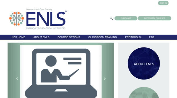 enls.neurocriticalcare.org