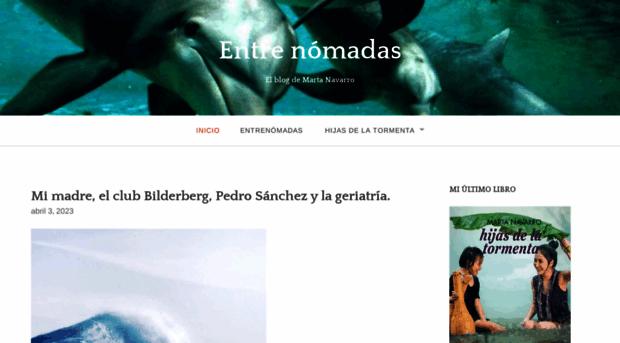 entrenomadas.wordpress.com