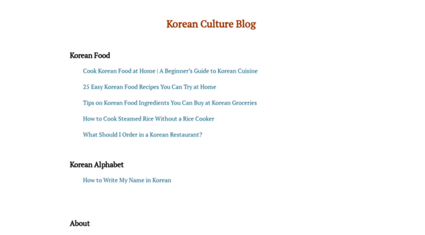 what my name in korean