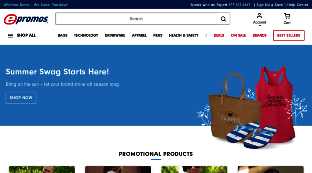 epromos.com - ePromos Promotional Products |... - EPromos