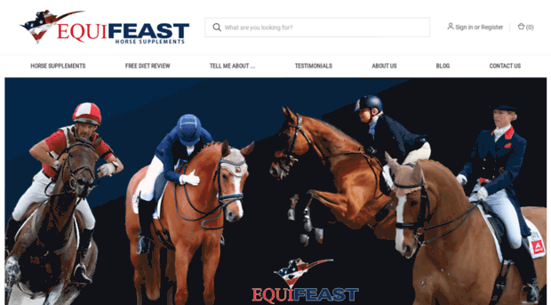 equifeast.net