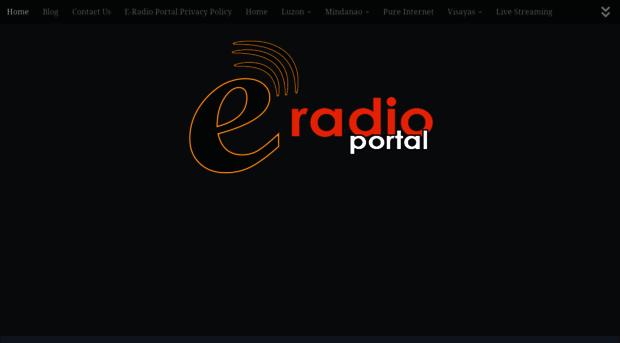 eradioportal.com