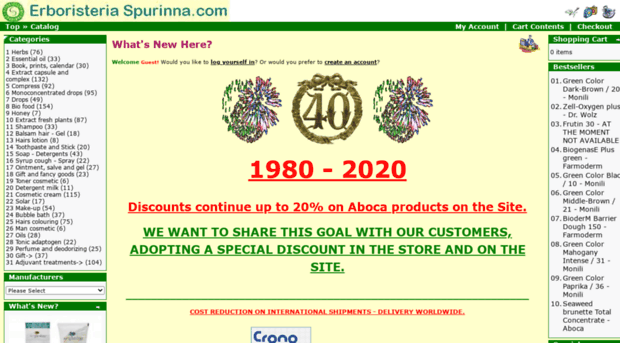 erboristeriaspurinna.com