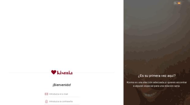es.kismia.com.ar