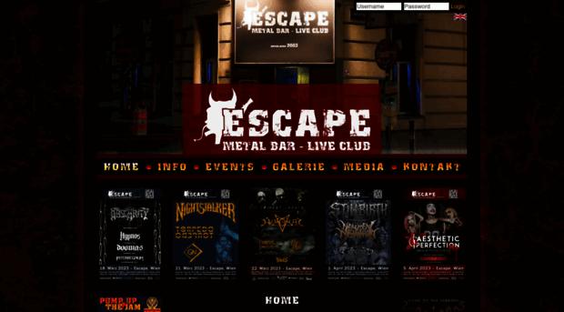 escape-metalcorner.at