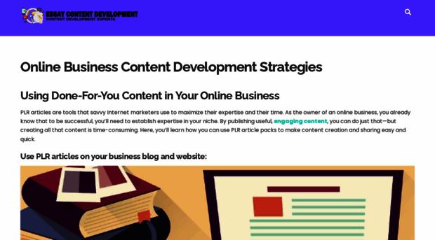 essaycd.com