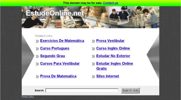 estudeonline.net