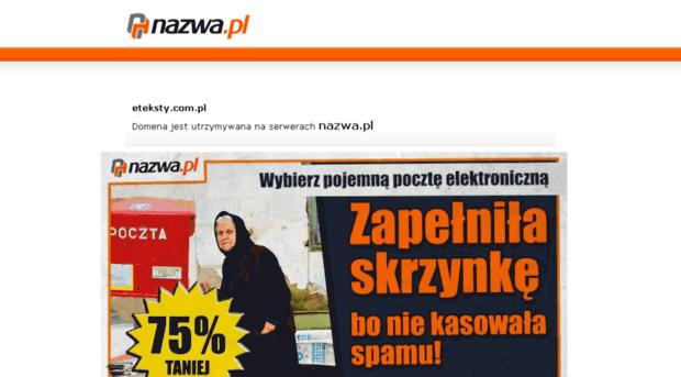 eteksty.com.pl