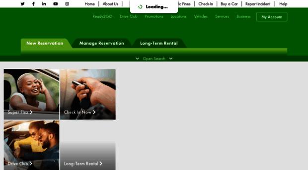 europcar.co.za