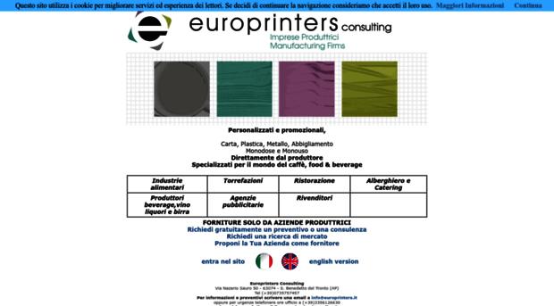 europrinters.it