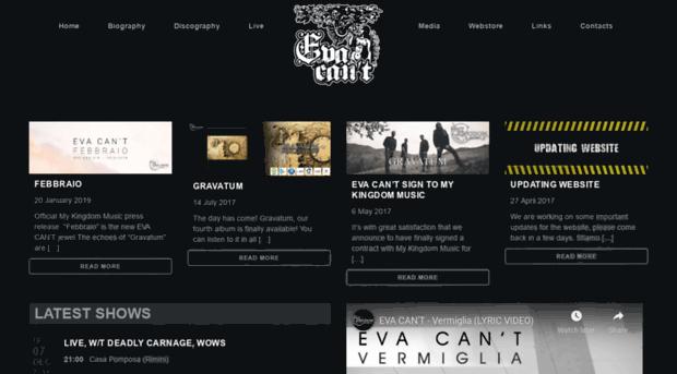 eva-cant.com
