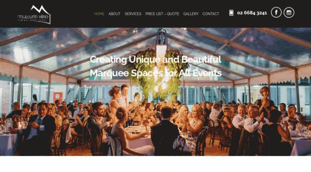 event-hire.com.au