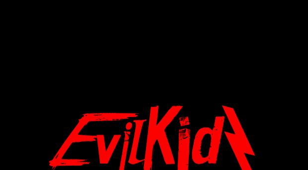 evilkidz.de