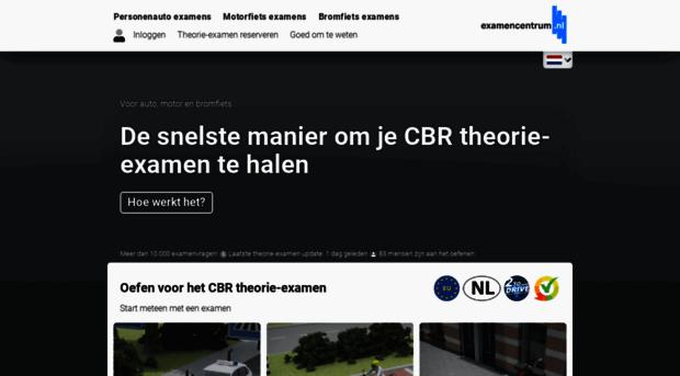 examencentrum.nl