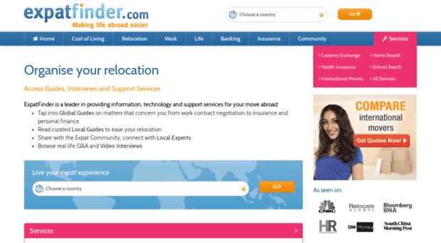 expatfinder.com