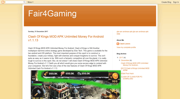 fair4gaming.blogspot.com
