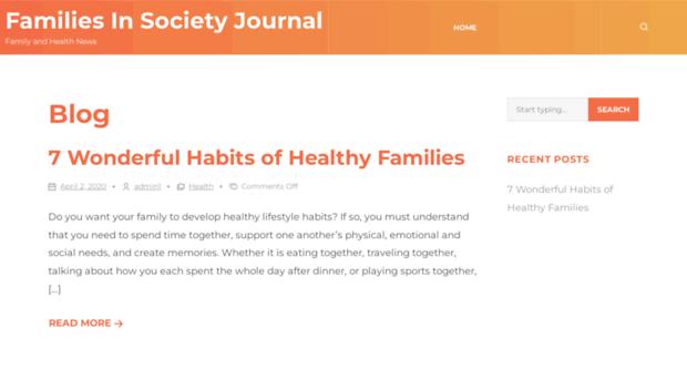 familiesinsocietyjournal.org