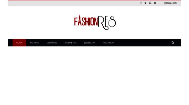 fashion-res.com