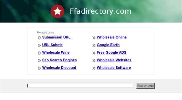 ffadirectory.com