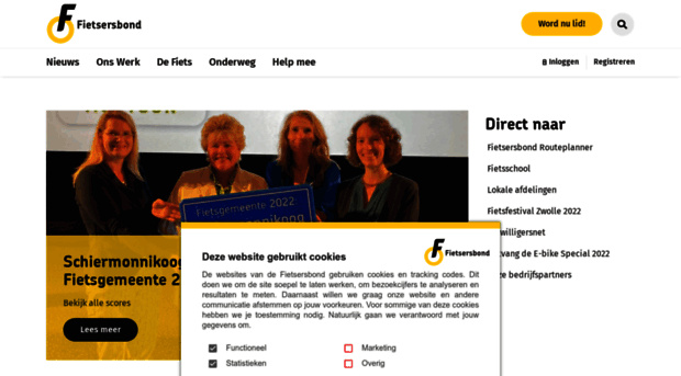 fietsersbond.nl