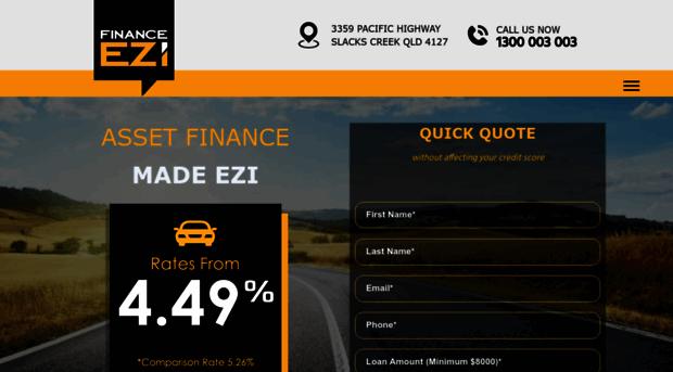 financeezi.com.au
