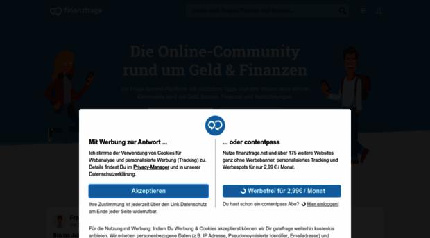 finanzfrage.net