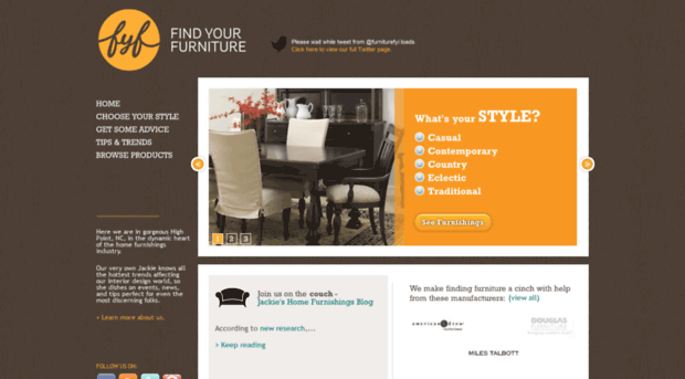 findyourfurniture.com