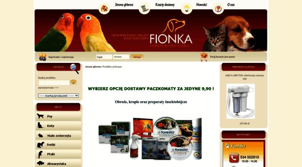 fionka.pl