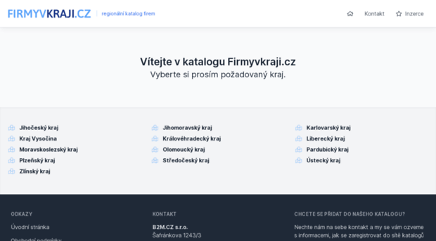 firmyvkraji.cz