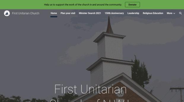 firstunitarian-hobart.org