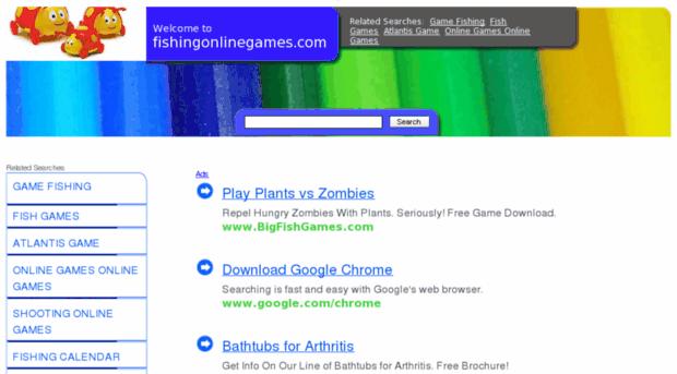 fishingonlinegames.com