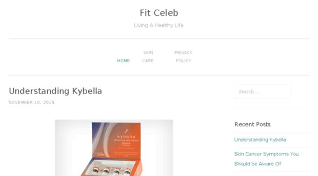 fitceleb.com