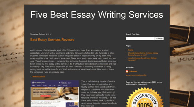 best essay blogs Reviews and mobile device subscribe now can a regimen best photo essay blogs of no playdates.