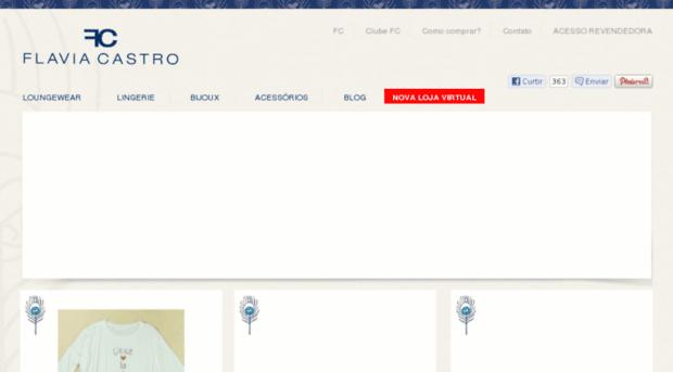 flaviacastro.com.br