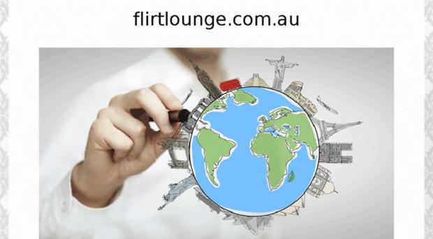 flirtlounge.com.au