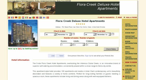 flora-creek-apartments.h-rez.com