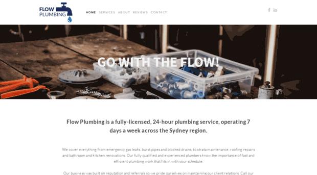 flowplumbing.com.au