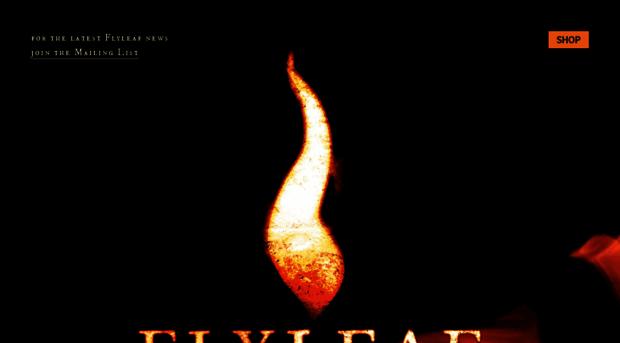 flyleafmusic.com