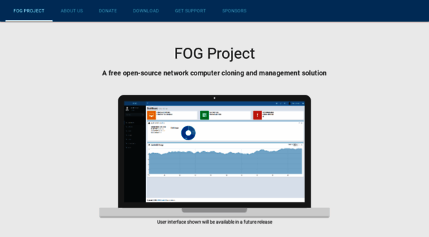fogproject.org