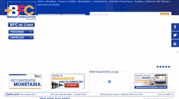 fondocomun.com