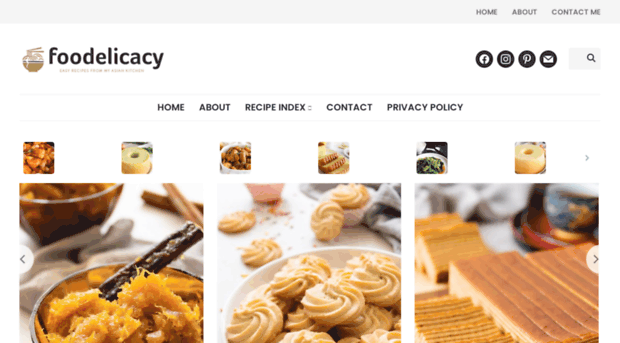 foodelicacy.com
