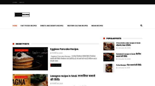foodrecipe4u.com