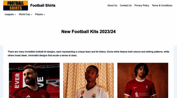 football-shirts.co.uk