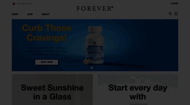 foreverliving.com