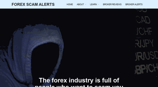 forexscamalerts.com