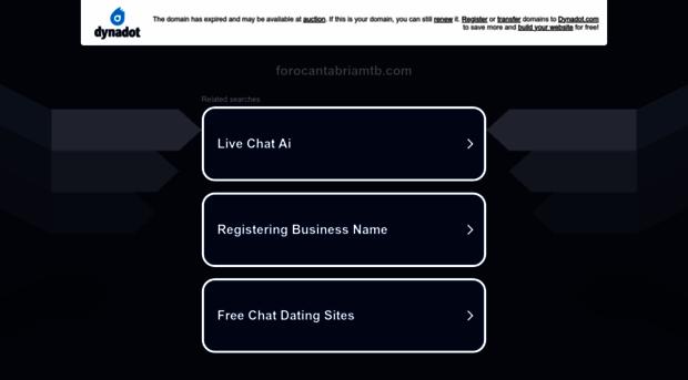 forocantabriamtb.com