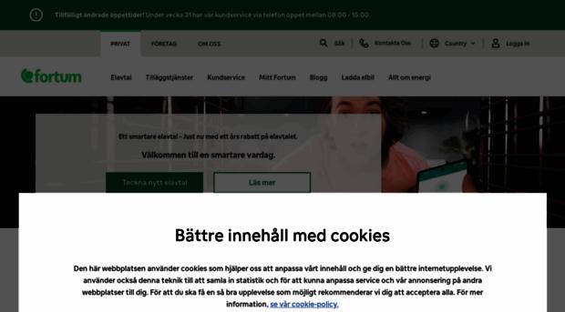 fortum.se
